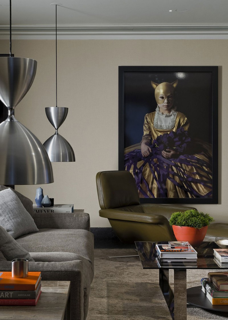 Art Ideas For Your Living Room