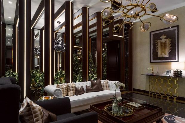 Mid Century Modern Style Lighting Solutions