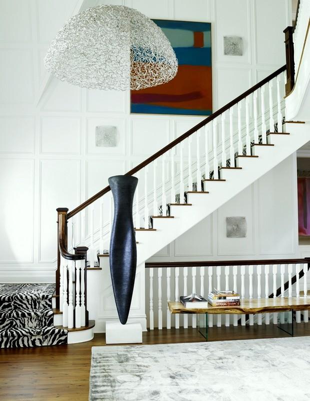 Mid Century Modern Inspirations: David Scott Interiors