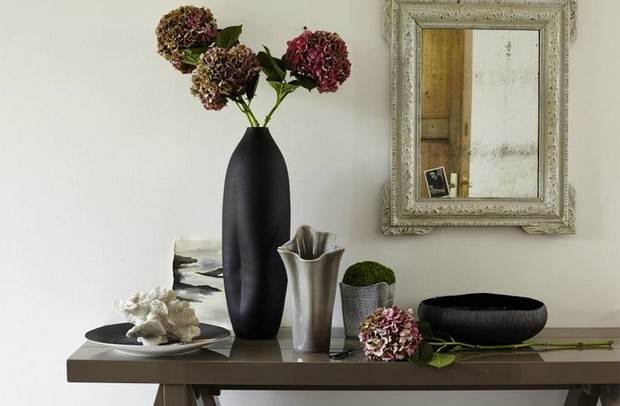 Kelly Hoppen interior design ideas for a fall decor