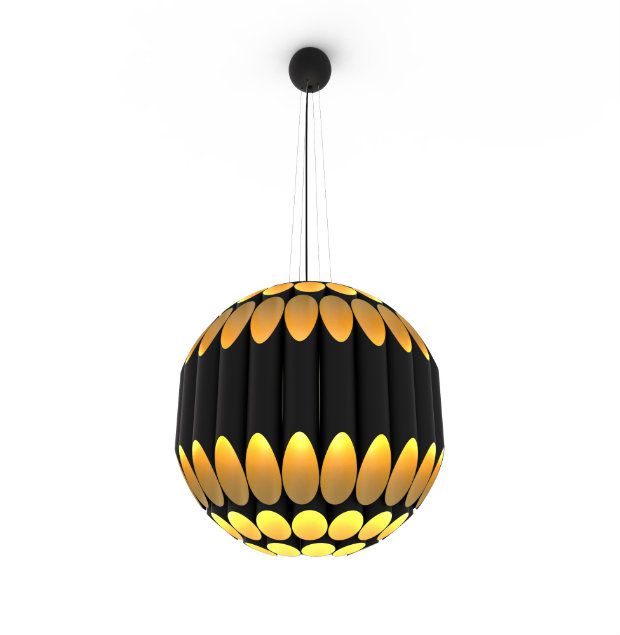 10 circular pendant lighting designs kravitz