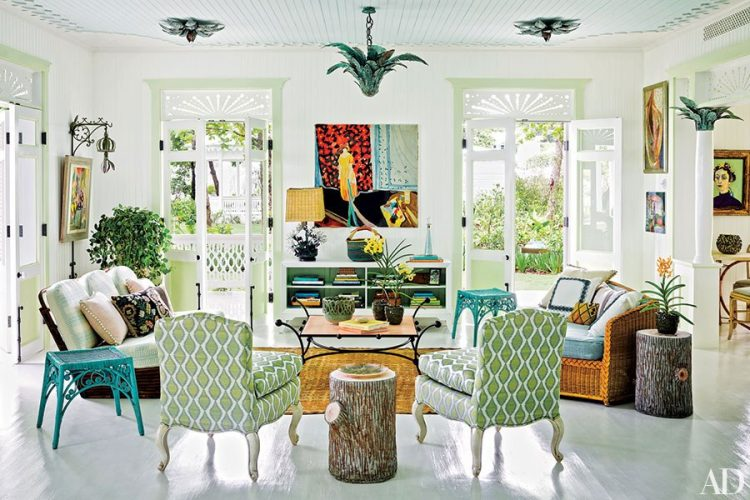 INSPIRING LIVING ROOMS FROM THE BEST DESIGNERS HOUSES