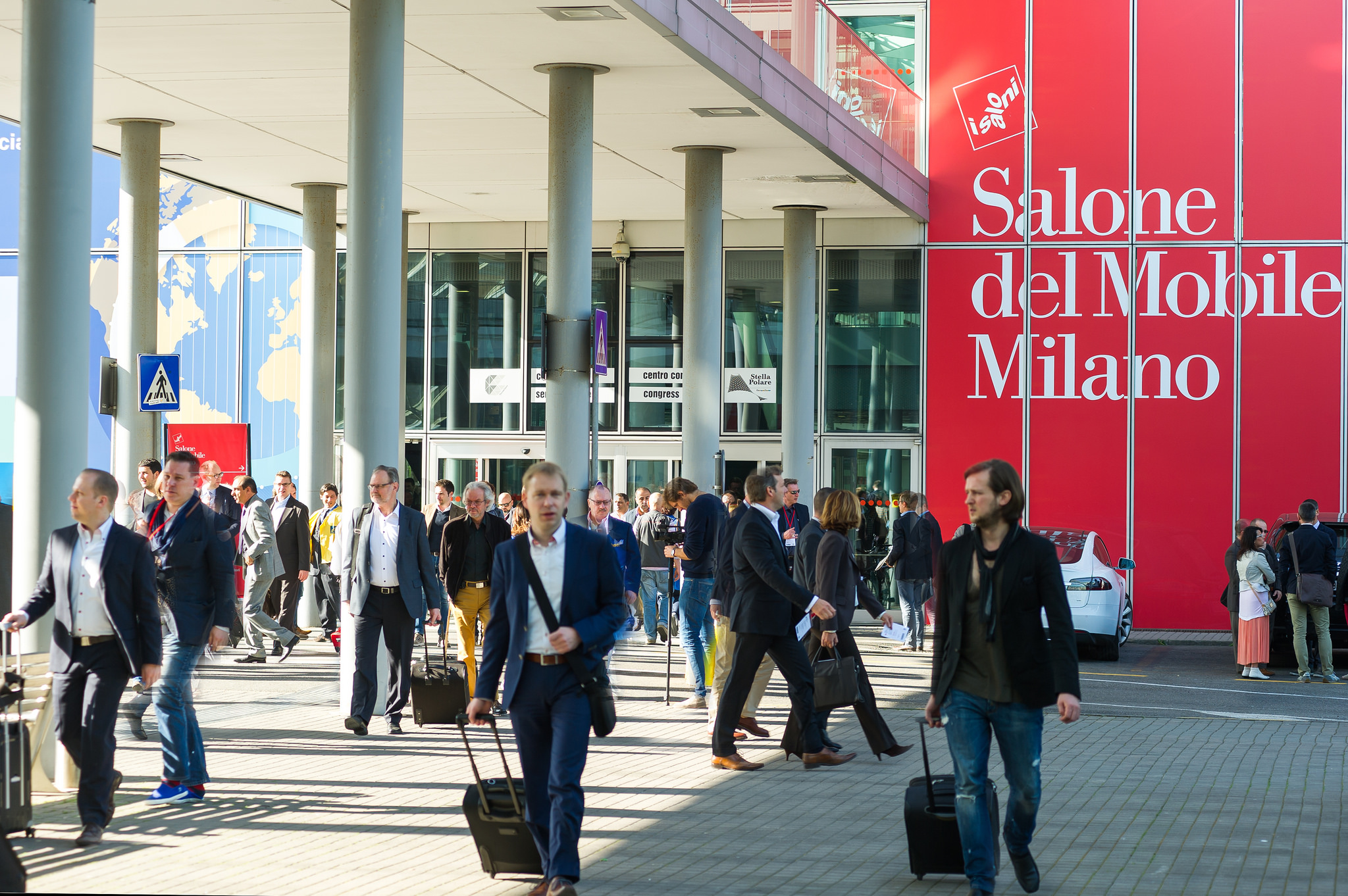 SALONE DEL MOBILE: WHY YOU CAN\'T MISS ISALONI 2017