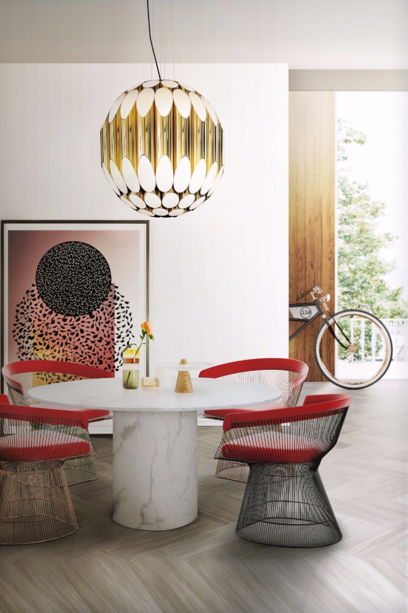 Trending product a funky modern chandelier for your dining room decor trending product a funky modern chandelier for your dining room decor 1 funky modern chandelier trending mozeypictures Image collections