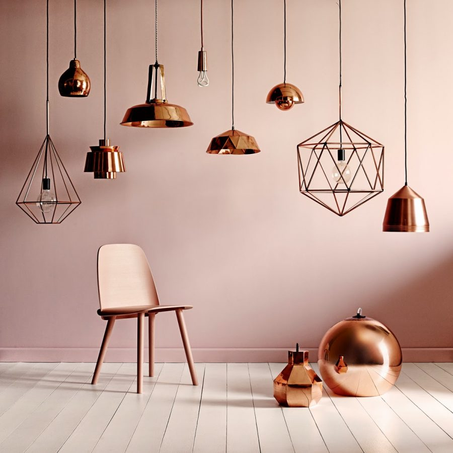 Lovely Metal Trend Start Your Home Renovation With Copper Home Accessories 4 Copper  Home Accessories Metal Trend