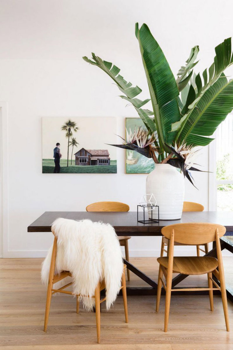 What S Hot On Pinterest 5 Scandinavian Dining Rooms 1
