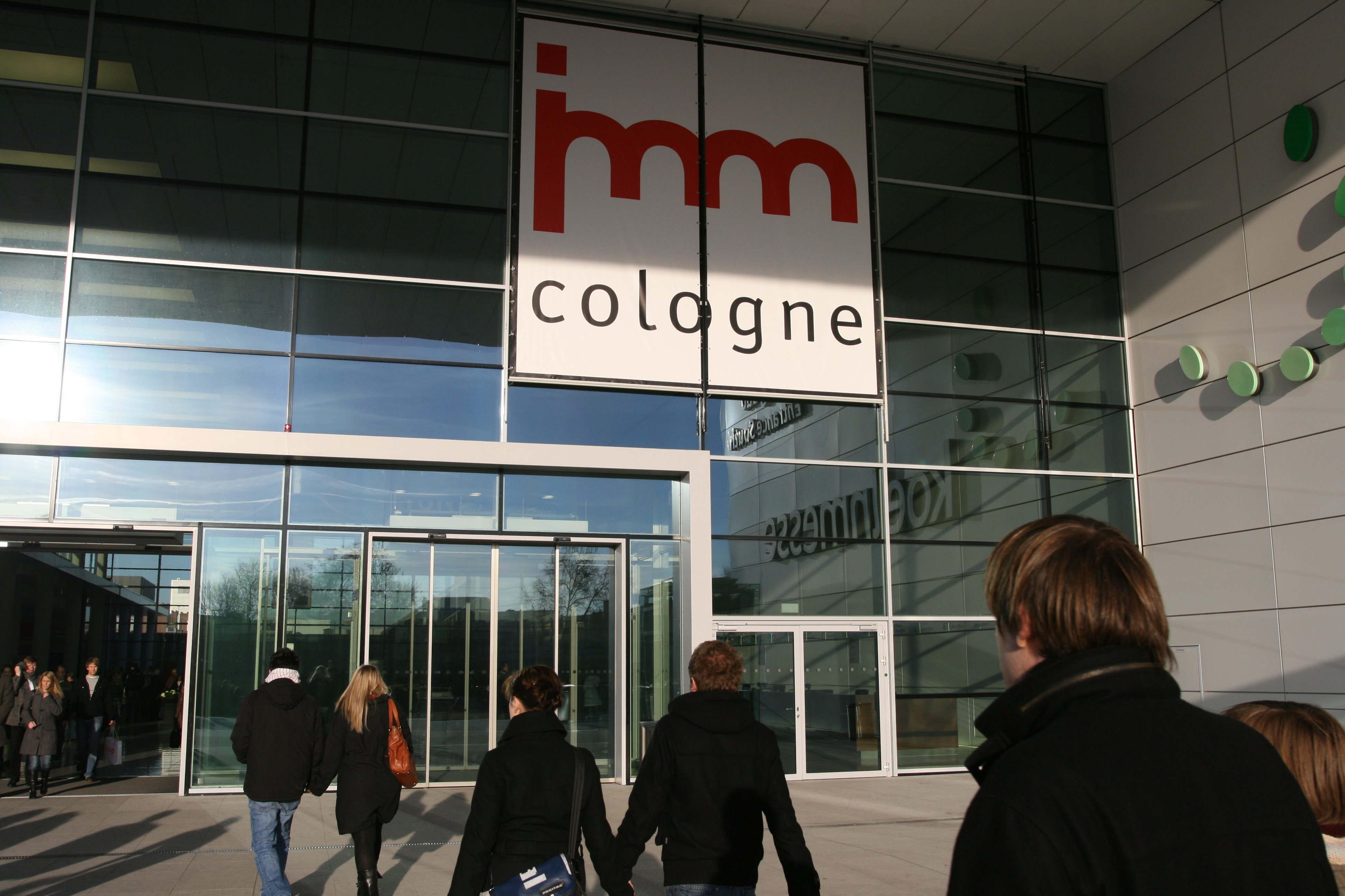 Imm Köln imm cologne 2018 everything you need to about the 1st day