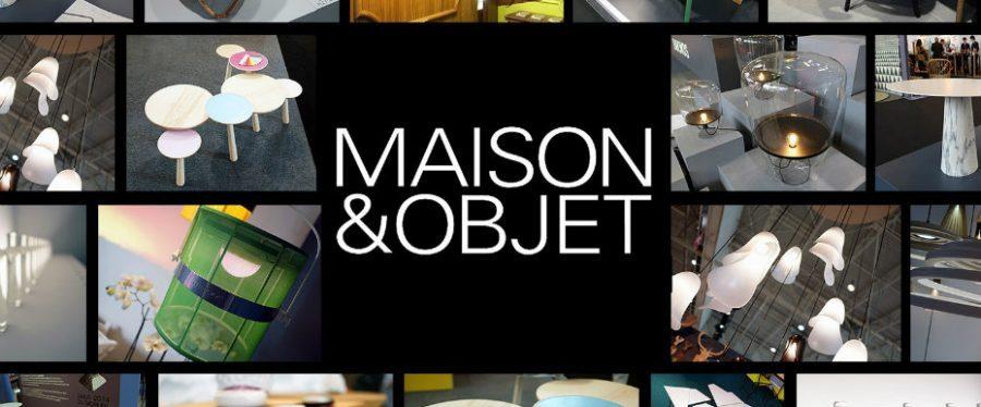Maison et Objet 2018: The Best Of This Show's Edition!