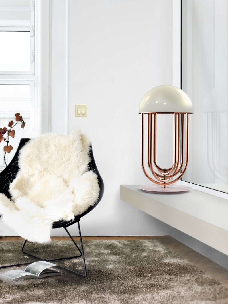 Sneak Peek 10 DelightFULL's pieces you'll see at Light and Building! 9