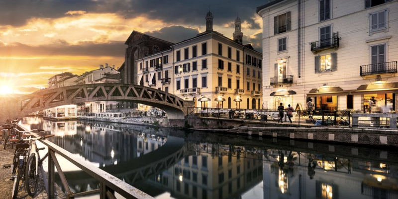 Best Picture-Worthy Spots To Get Inspired By In Milan 11