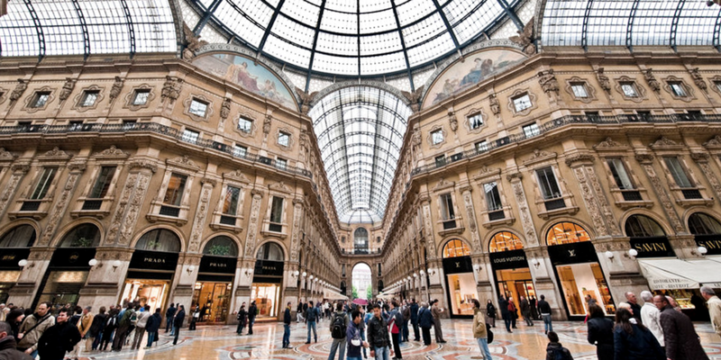 Best Picture-Worthy Spots To Get Inspired By In Milan 13