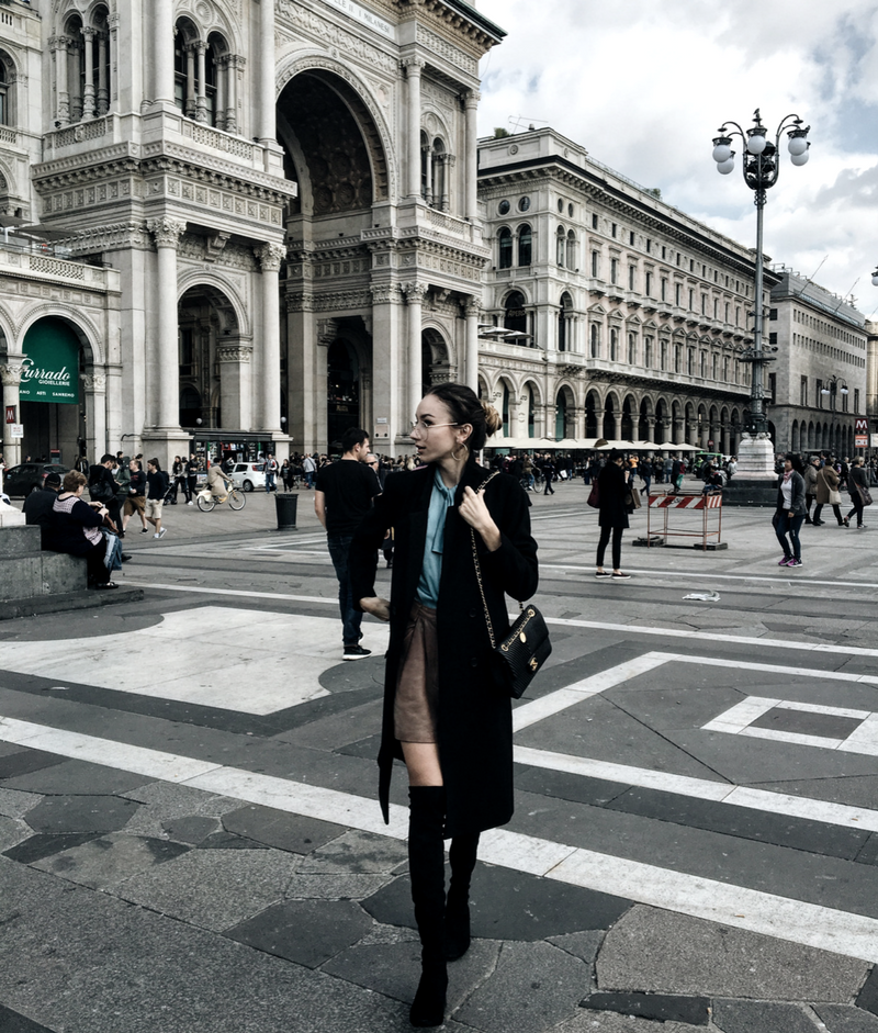 Best Picture-Worthy Spots To Get Inspired By In Milan 15