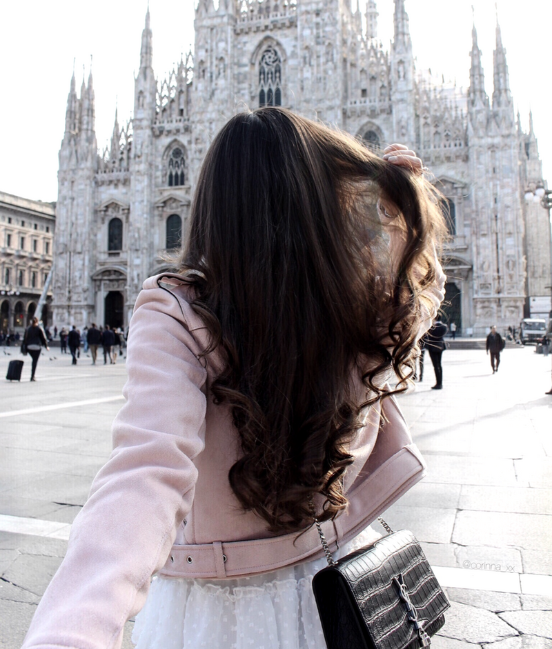 Best Picture-Worthy Spots To Get Inspired By In Milan 9
