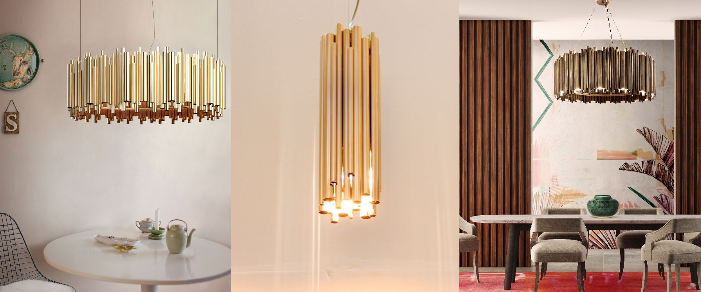 Fashion Trend Feel Inspired By Brubeck Lighting Design! 4