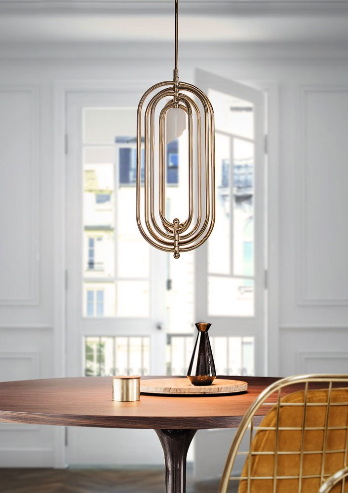 Iconic Lighting Design Meet The Turner Family! 11