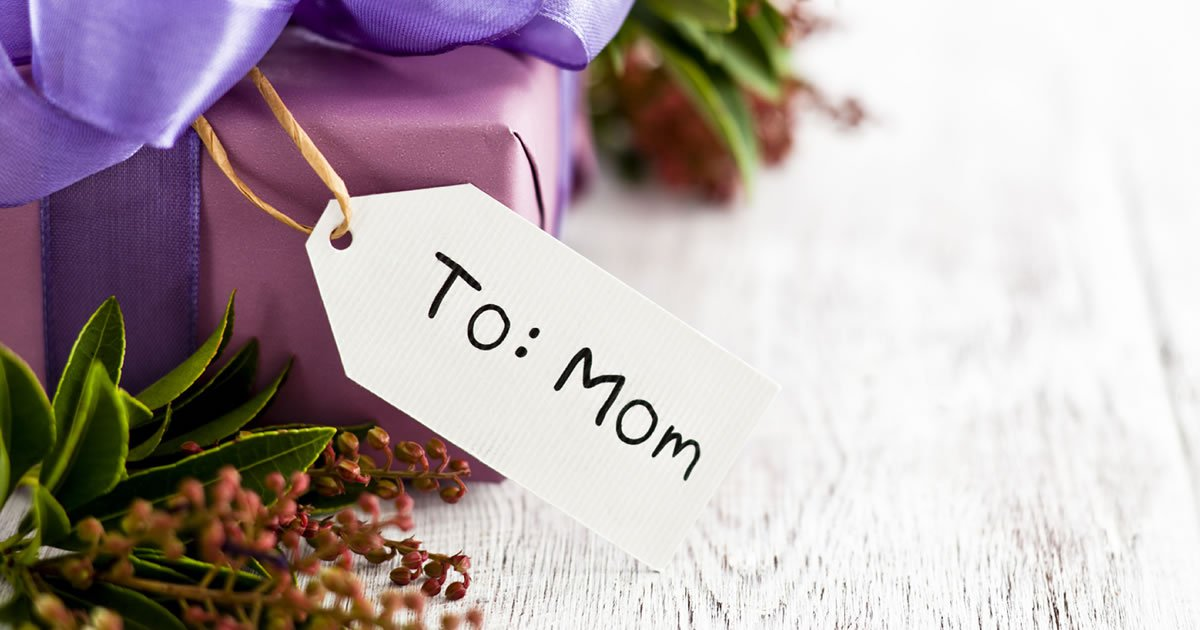 Mother 39 s day 5 things to make your mom feel even more for Things to make for your mom for mother s day