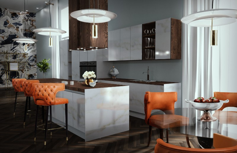 Trend Alert Add Mid-Century Lamps To Your Kitchen Décor! 2 mid-century lamps Trend Alert: Add Mid-Century Lamps To Your Kitchen Décor! Trend Alert Add Mid Century Lamps To Your Kitchen D  cor 2