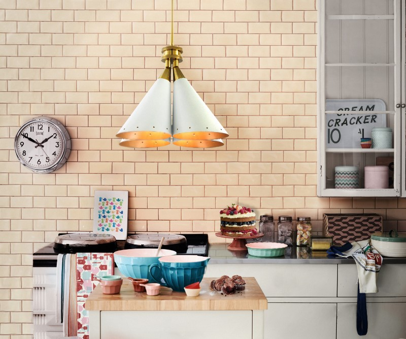 Trend Alert Add Mid-Century Lamps To Your Kitchen Décor! 6 mid-century lamps Trend Alert: Add Mid-Century Lamps To Your Kitchen Décor! Trend Alert Add Mid Century Lamps To Your Kitchen D  cor 6