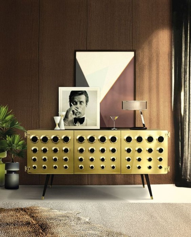 Celebrate Europe Day with Mid Century Portuguese Design! 8