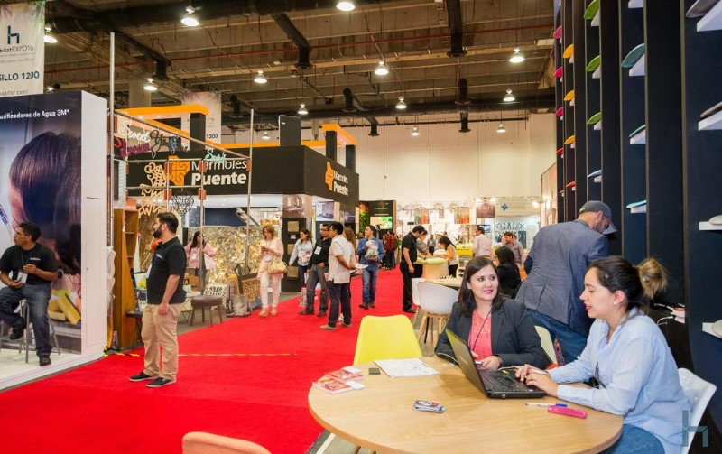 Habitat Expo 2018 DelightFULL's First Time At Mexico City Fair! 9
