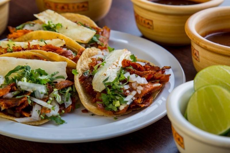 Habitat Expo 5 Best Restaurants in Mexico City! 1