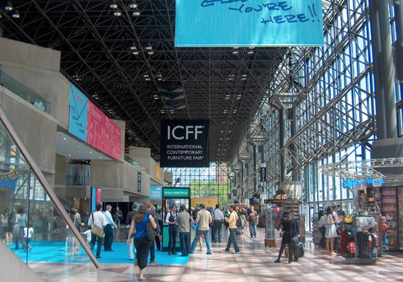 If You Missed ICFF 2018... Don't Miss This! 6 ICFF If You Missed ICFF 2018... Don't Miss This! If You Missed ICFF 2018