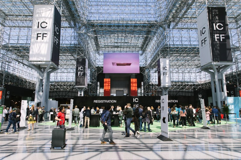 If You Missed ICFF 2018... Don't Miss This! 8