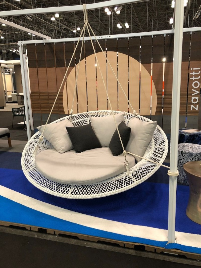 ICFF If You Missed ICFF 2018... Don't Miss This! If You Missed ICFF 2018