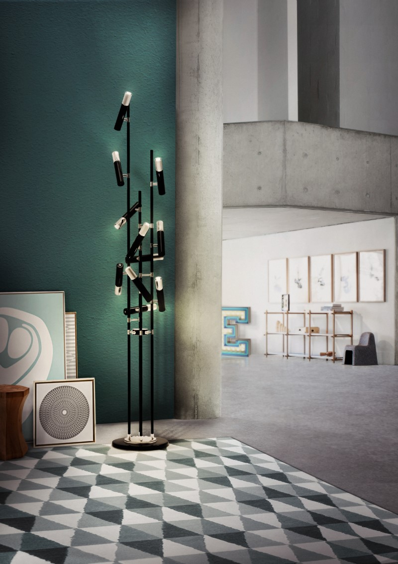 Less is more Discover the Scandinavian Design with Ike Lamp! 6
