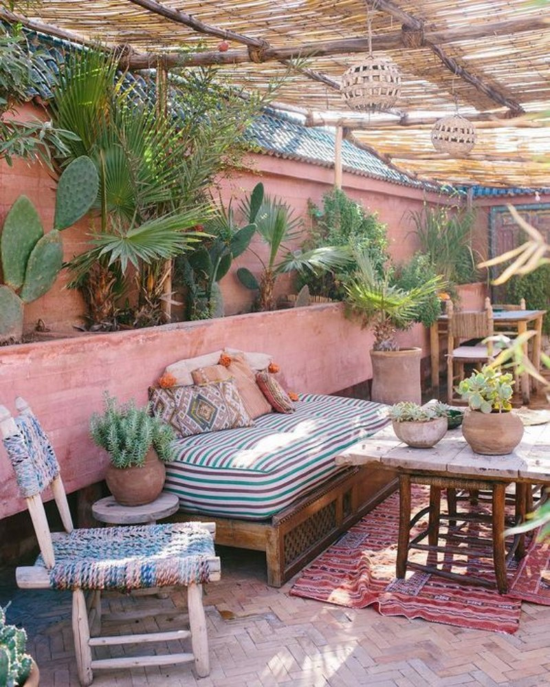 outdoor décor Outdoor Décor: 5 Tips to Turn your Garden into the Ultimate Summer Hit Outdoor D  cor 5 Tips to Turn your Garden into the Ultimate Summer 2018 Hit 2