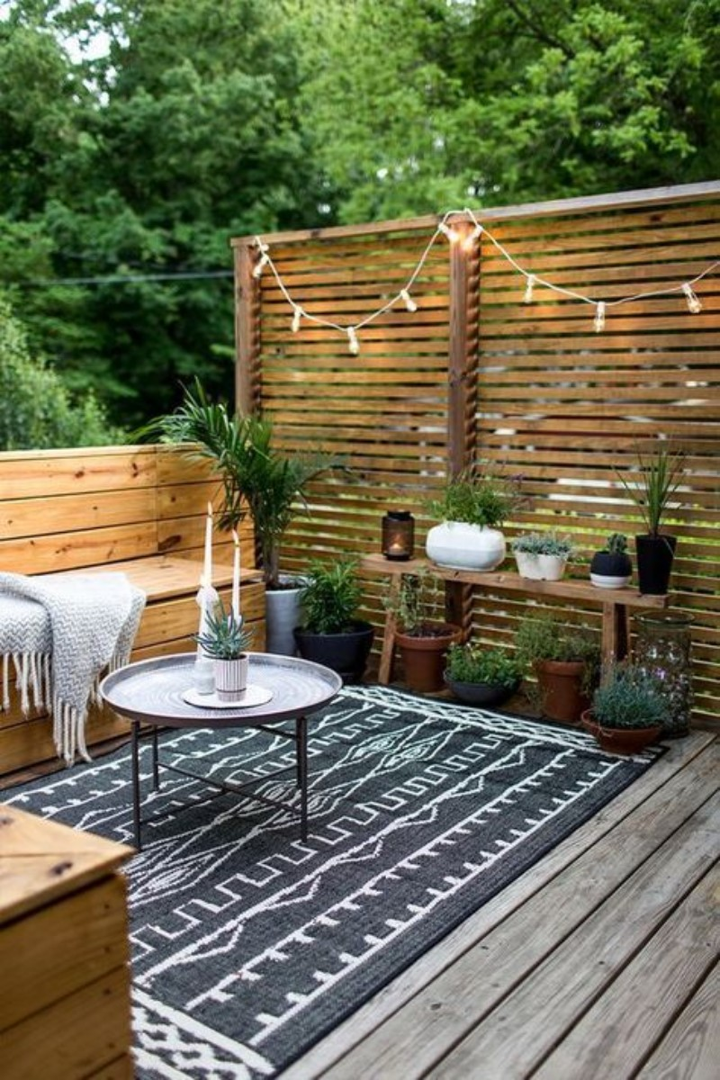 outdoor décor Outdoor Décor: 5 Tips to Turn your Garden into the Ultimate Summer Hit Outdoor D  cor 5 Tips to Turn your Garden into the Ultimate Summer 2018 Hit 6