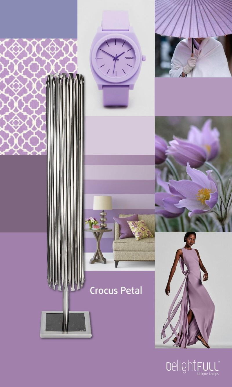 Summer Color Trends A Rainbow of Lighting Design! 7