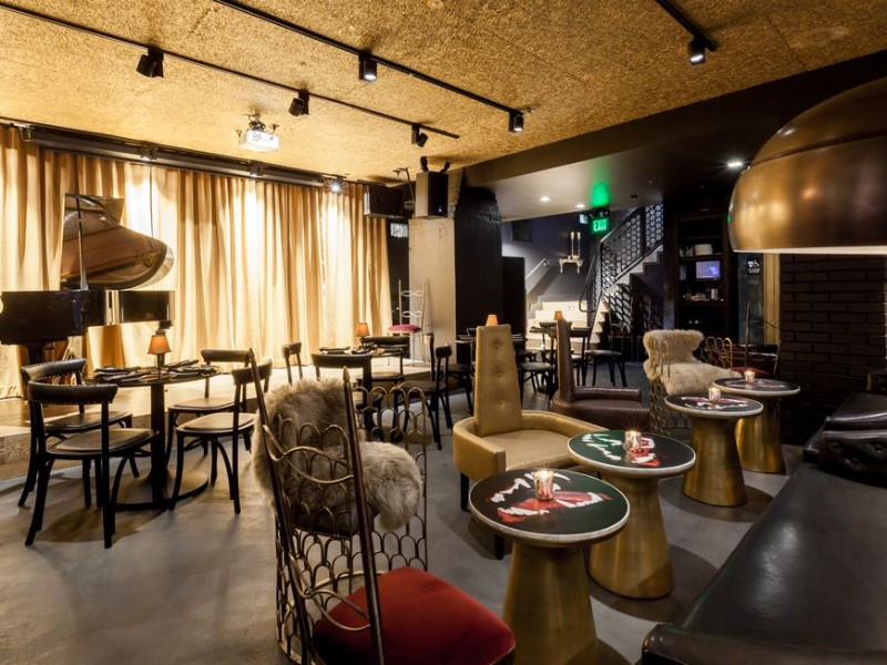 5 Jazz Inspired Restaurants You Have To Attend! 3