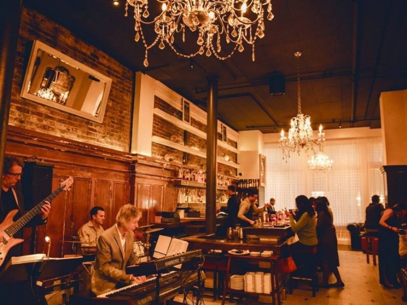 5 Jazz Inspired Restaurants You Have To Attend! 4