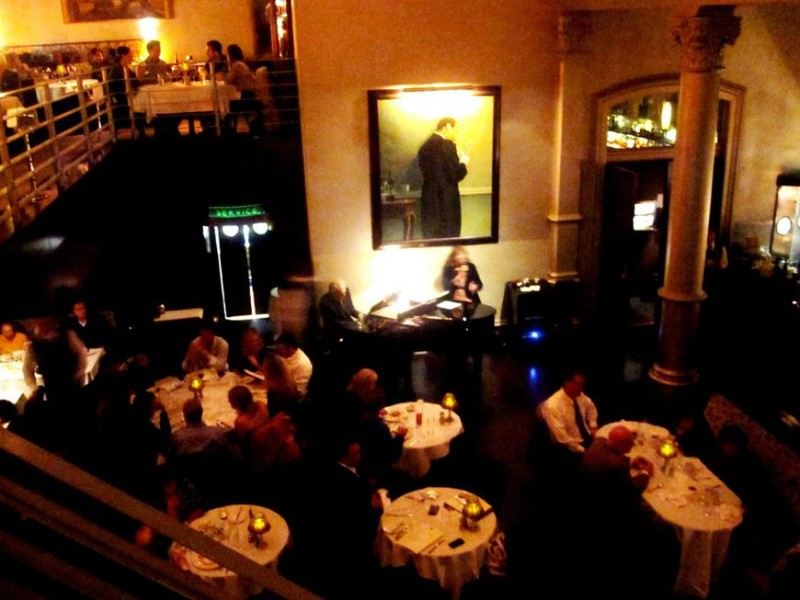 5 Jazz Inspired Restaurants You Have To Attend! 7