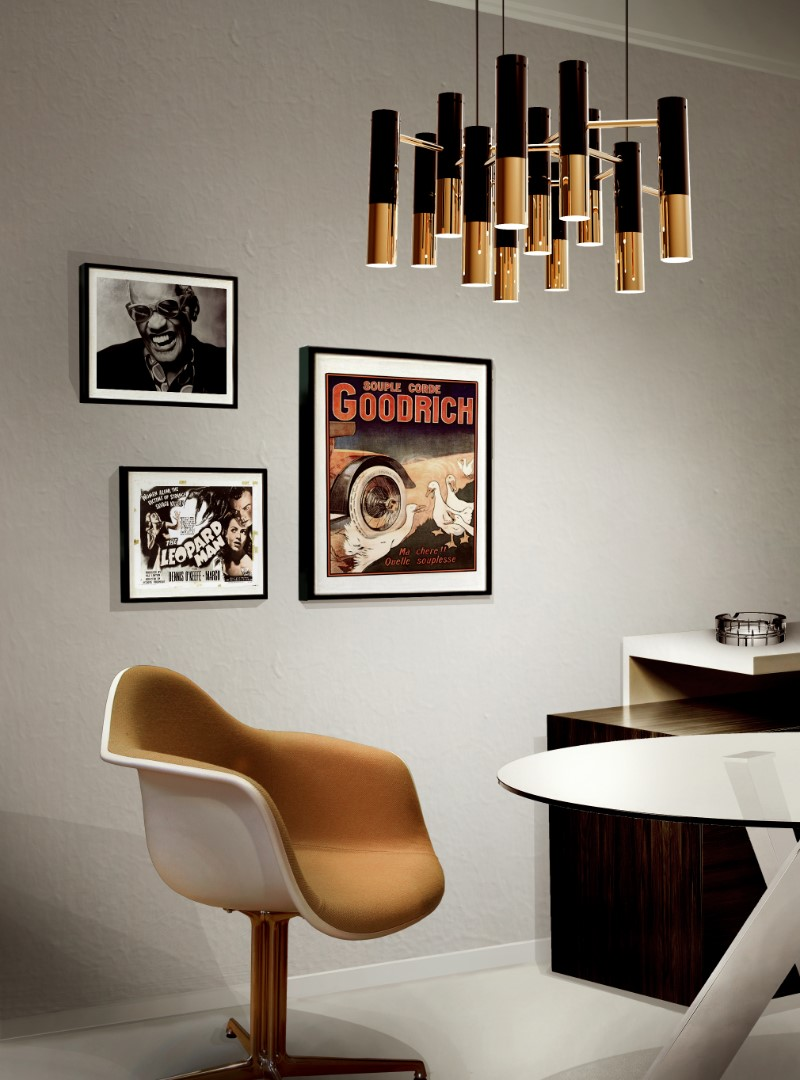 Ike Lamp Scandinavian Design is In! 7