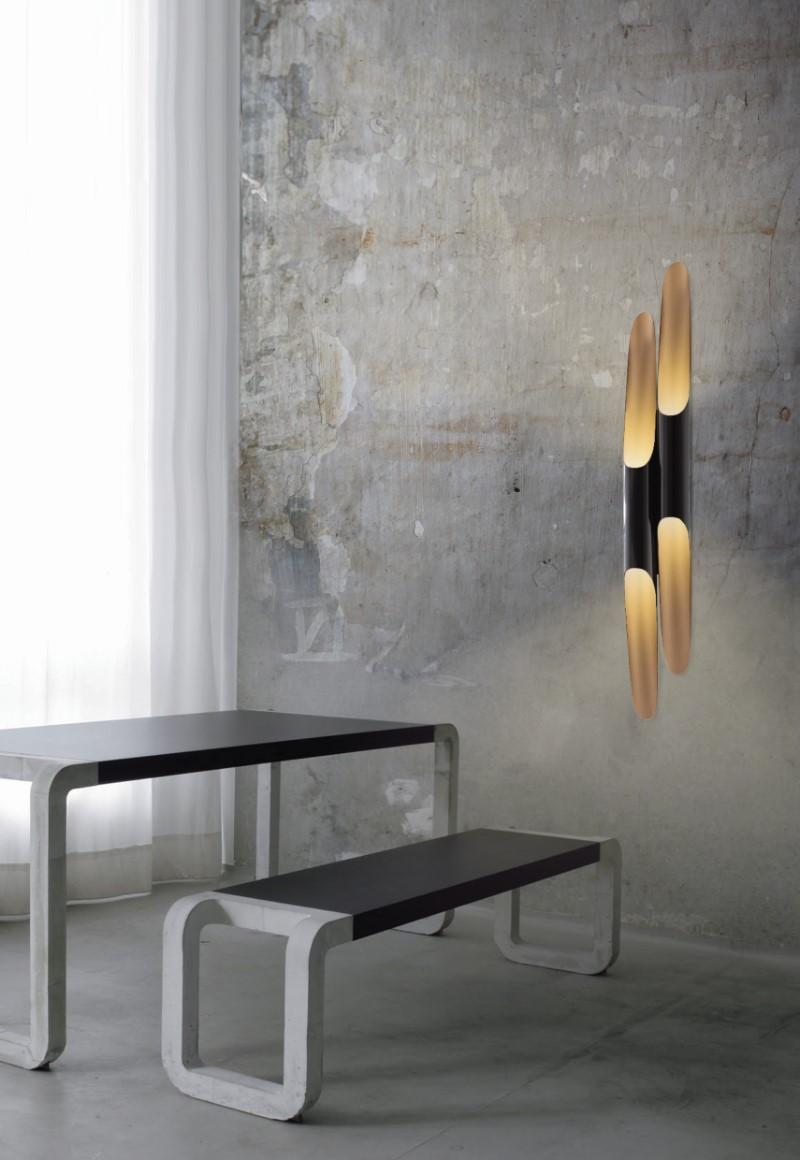 Jazz Inspiration See the 10 Best Mid Century Lighting Designs 7