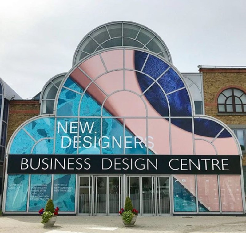 New Designers 2018 Showcasing The Work Of The Next Generation! 6