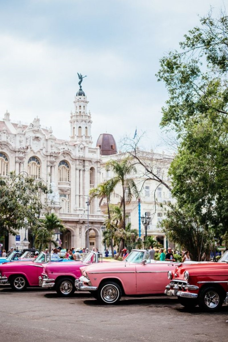 Summer Trips That Will Take You Back To The 50's! 11 summer trips Summer Trips That Will Take You Back To The 50's! Summer Trips That Will Take You Back To The 50   s 11