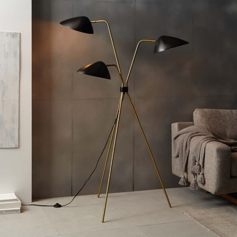 What Is Hot On Pinterest Black Floor Lamps 1 What Is Hot On Pinterest What Is Hot On Pinterest: Black Floor Lamps What Is Hot On Pinterest Black Floor Lamps 1