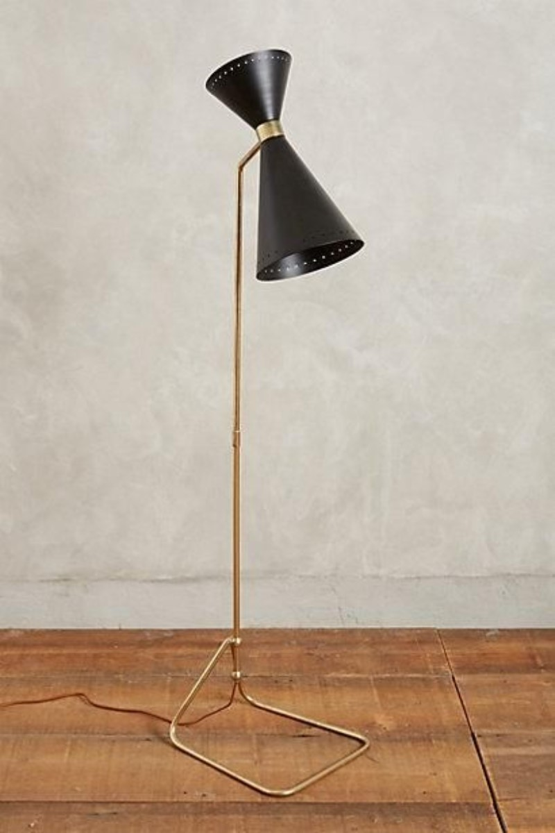 What Is Hot On Pinterest Black Floor Lamps 3 What Is Hot On Pinterest What Is Hot On Pinterest: Black Floor Lamps What Is Hot On Pinterest Black Floor Lamps 3