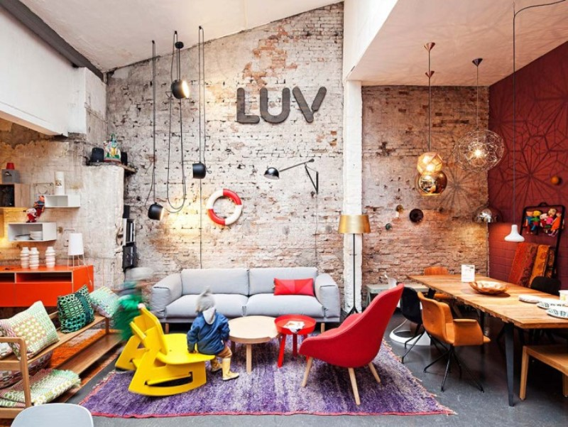Luv Hamburg Luv Hamburg: Design and Interior Architecture Made With Luv! 2 2