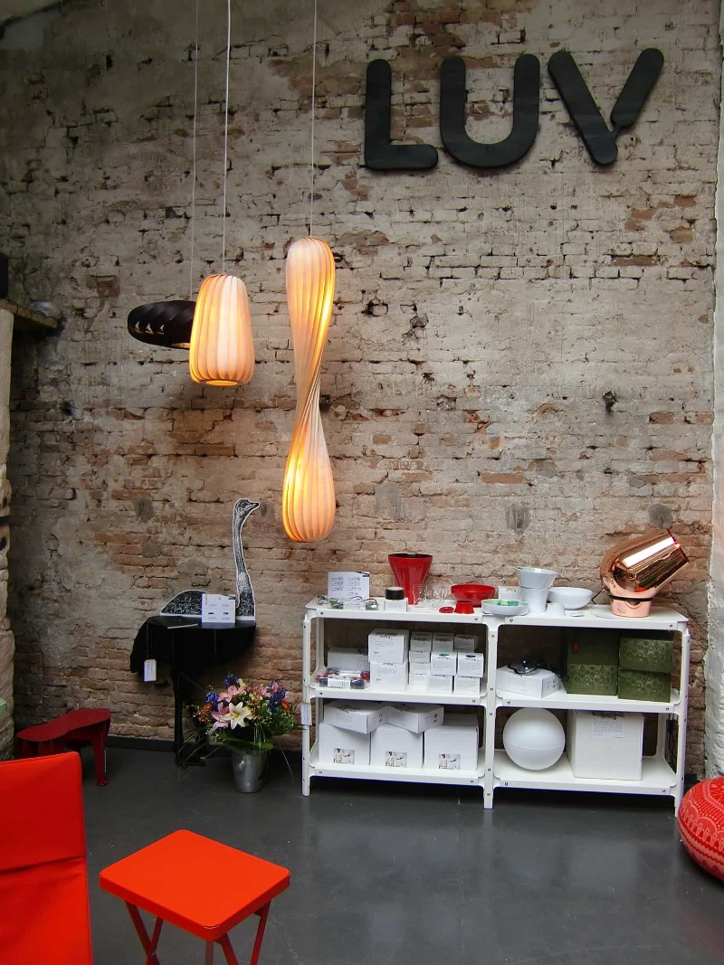 Luv Hamburg Luv Hamburg: Design and Interior Architecture Made With Luv! 3 1