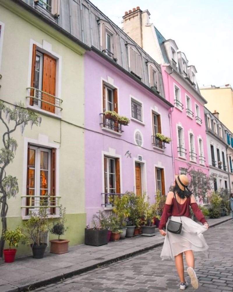 Snap! 6 Best Places To Take A Wow Picture In Paris!