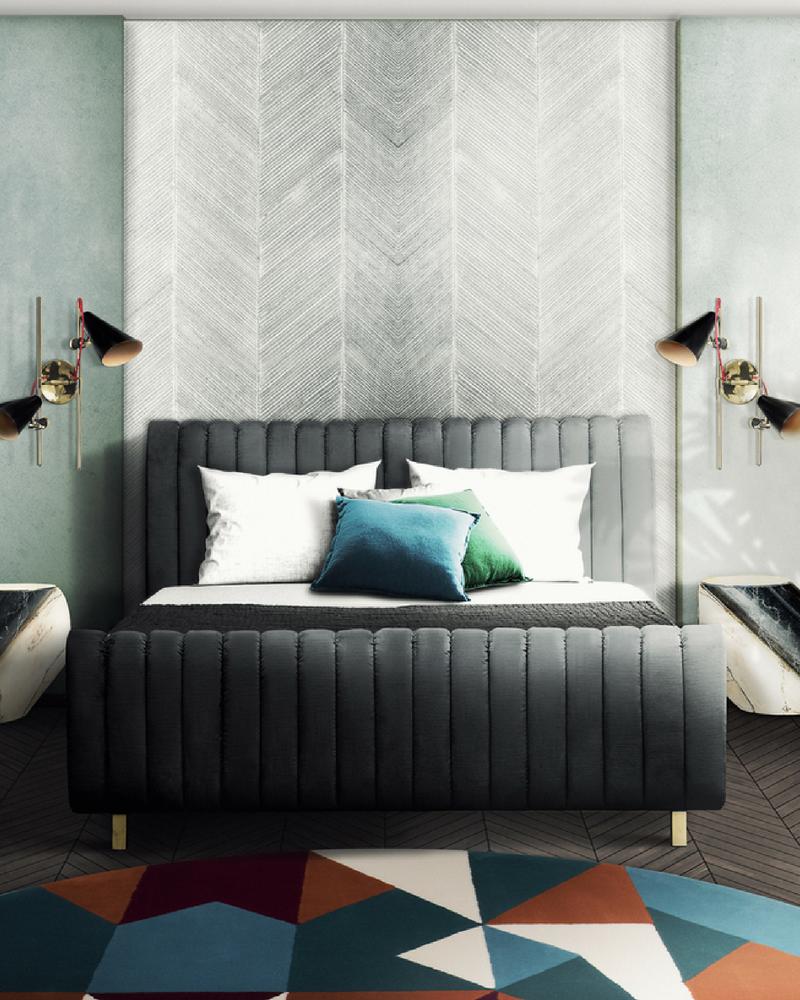 8 Genius Bedroom Lighting Ideas You've Never Considered Before! 4