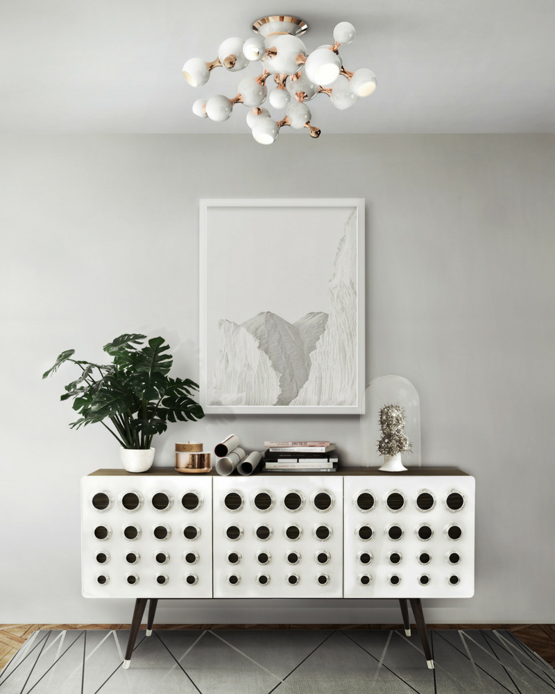 8 Genius Bedroom Lighting Ideas You've Never Considered Before! 7