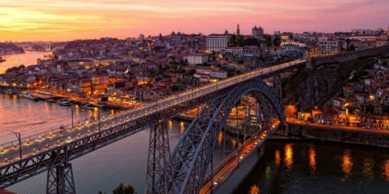 Discover The Secrets From Portugal With CovetED Magazine! 9