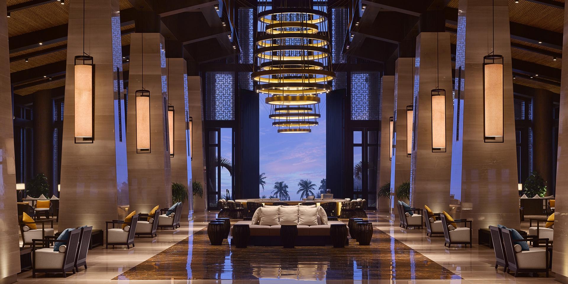 Hirsch Bedner Associates An Experience in Hospitality Interior Design 1