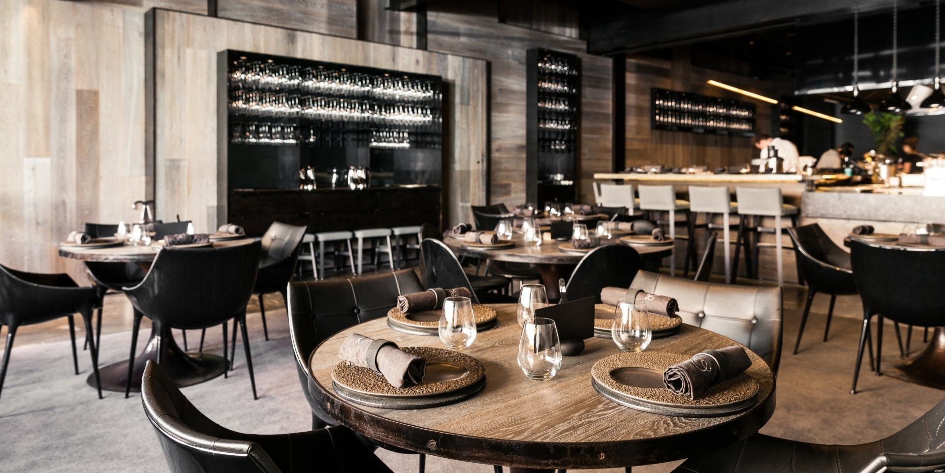 Hirsch Bedner Associates An Experience in Hospitality Interior Design 3