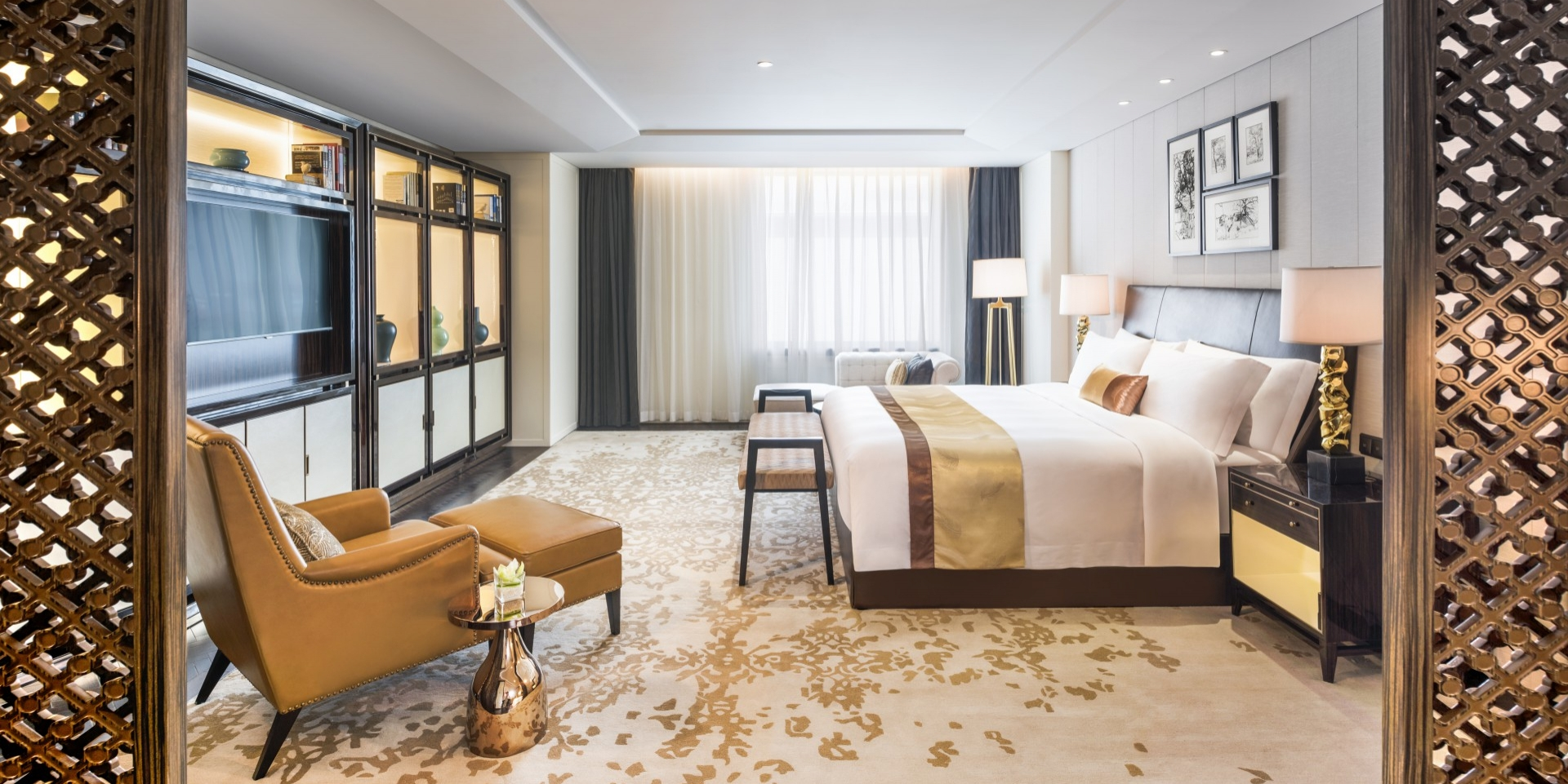 Hirsch Bedner Associates An Experience in Hospitality Interior Design 4